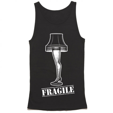 A Christmas Story Leg Lamp Tank Top