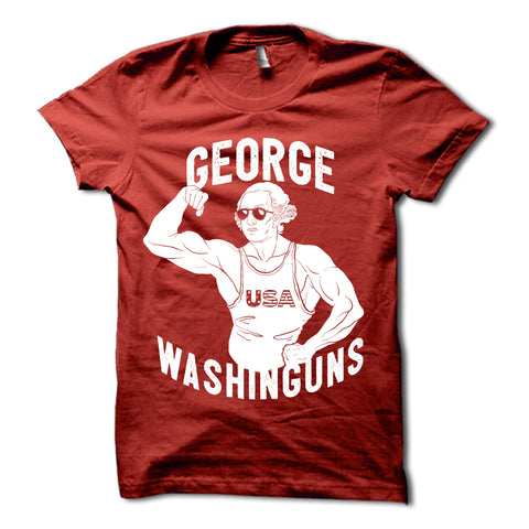George Washinguns Shirt