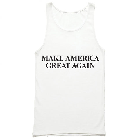 Make America Great Again Tank Top