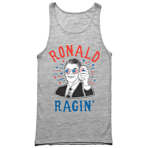 Ronald Ragin Tank Top