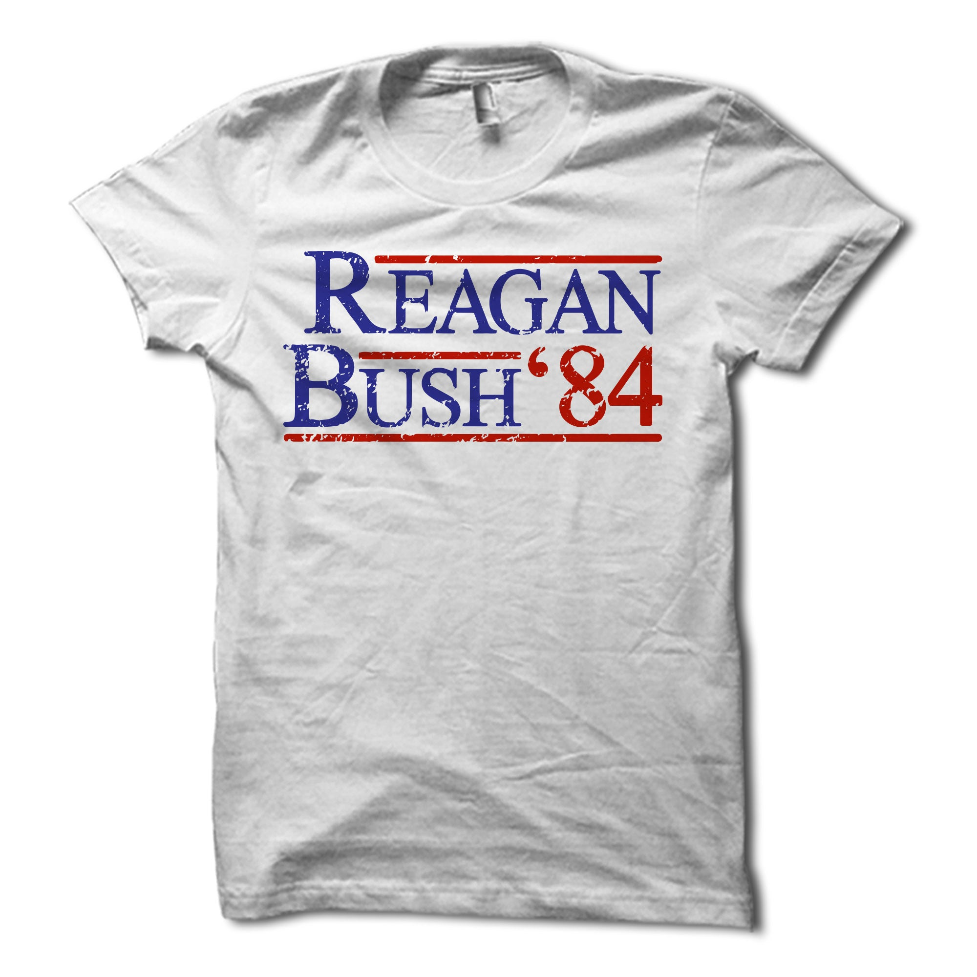 a595a730d Reagan Bush 84 Shirt – Merica Supply Co.