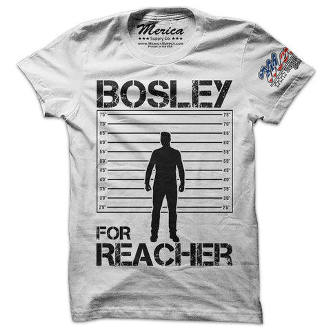 Bosley for Reacher Shirt