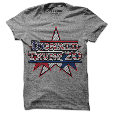 Donald Trump '20 Shirt