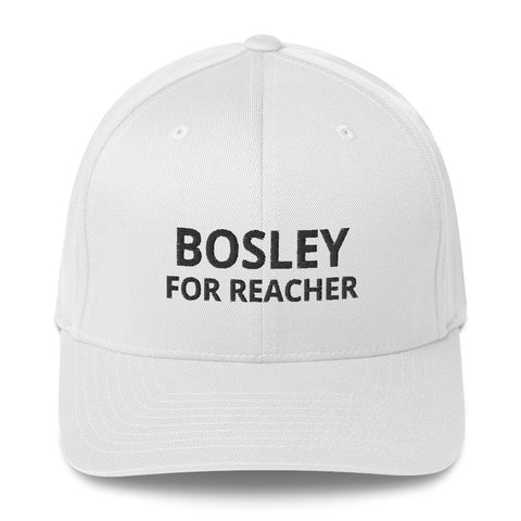 Bosley For Reacher Hat