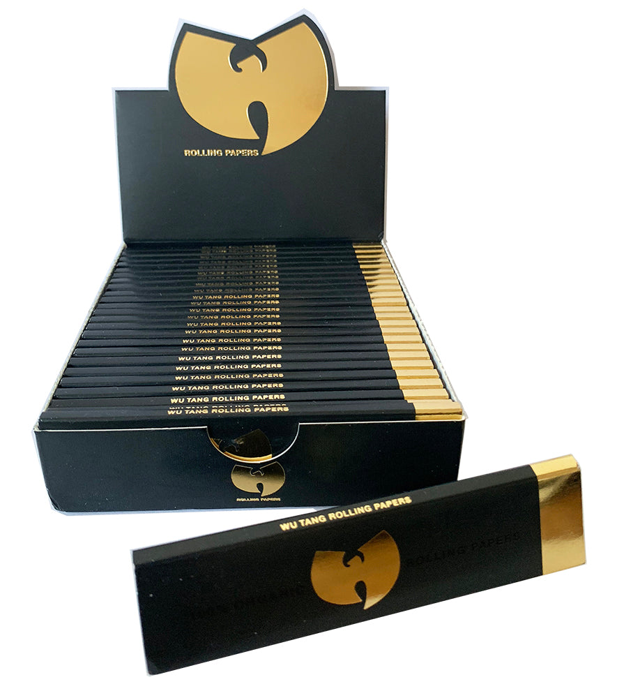 Wu Tang Rolling Papers King Size