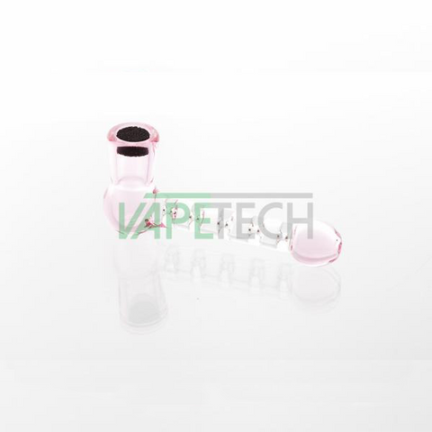 Health Stone Glass: Inner-Cooler Handvape