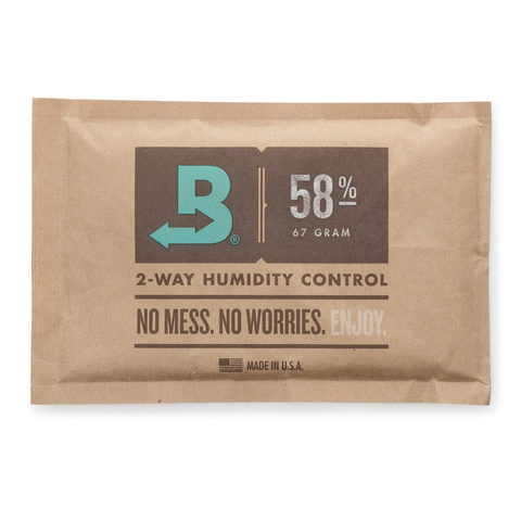 Boveda 67 Gram for Herbal