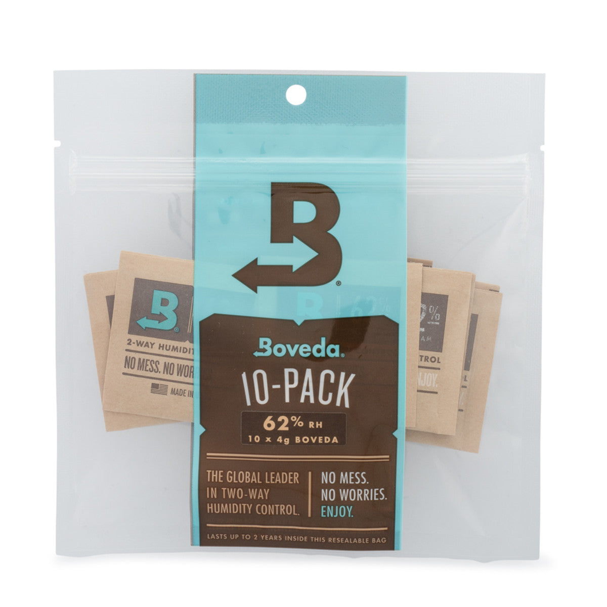 Boveda 4g 10 COUNT PACK