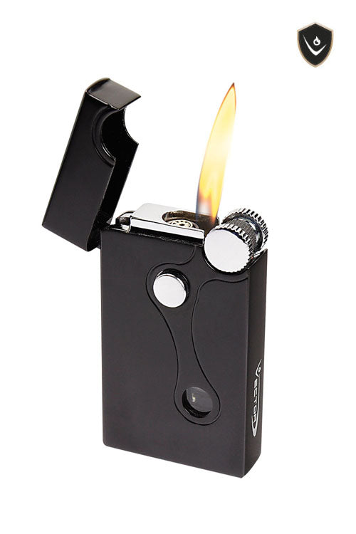 Vector Elite Dual Flame Lighter