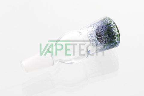 Health Stone 18mm Male Fritted Vaporslide