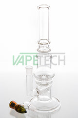 Health Stone Glass: Tall Classic Styled Extract Water Filtration Unit