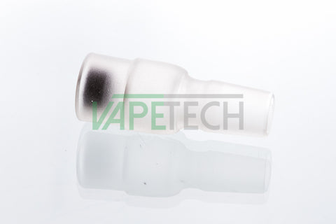 Health Stone Glass 18mm Male Straight Vaporslide