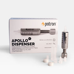 Patron® APOLLO 5mL DISPENSER