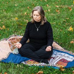 DAILY DISTANT HEALING Mary sends her subscribers healing energy on a daily basis.