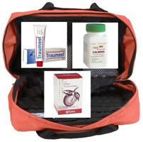 Natural Remedies Emergency Preparedness Kit