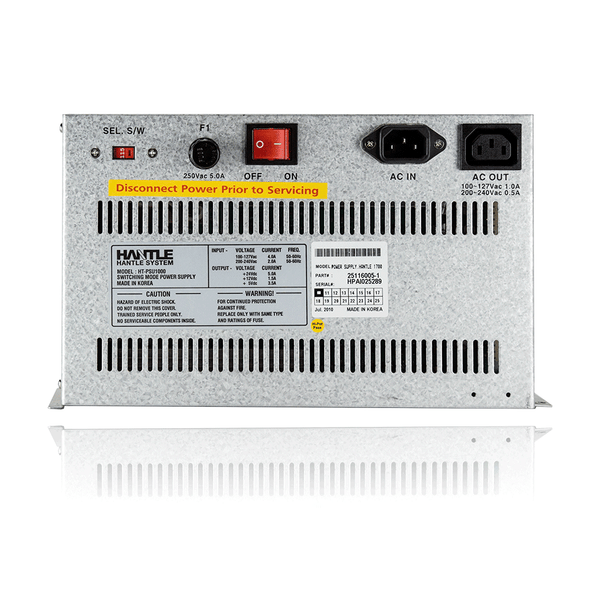 Hantle Power Supply