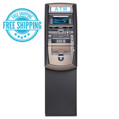 G2500 ATM Machine (EMV Chip Ready) Genmega 2500