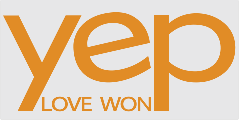 Sticker- yep love won