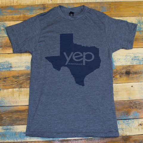 yep - Marriage - Texas