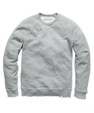 Load image into Gallery viewer, OUTERKNOWN // SUR SWEATSHIRT // HEATHER GREY
