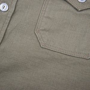 Load image into Gallery viewer, FREENOTE CLOTH // SCOUT // OLIVE