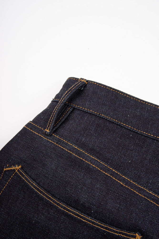 Load image into Gallery viewer, FREENOTE CLOTH // Belford // Straight 14.5 Ounce Kaihara Denim