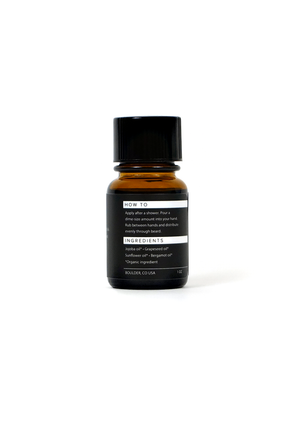 Load image into Gallery viewer, JACK HENRY Beard Oil (1 oz.)