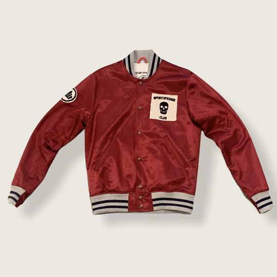 SPORT OF KINGS // IT WAS ALL A DREAM BOMBER // RED