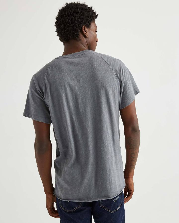 Load image into Gallery viewer, RICHER POORER Raglan Tee // Available in 4 colors