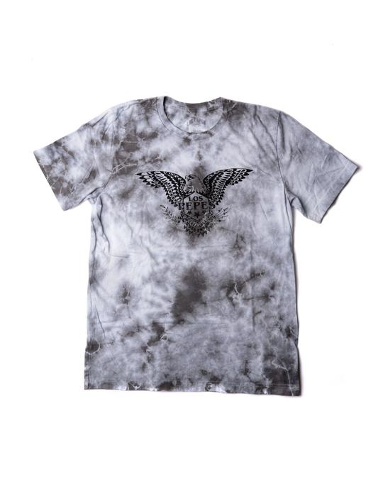 LOS PEPES // LP Eagle Tie-Dye Tee