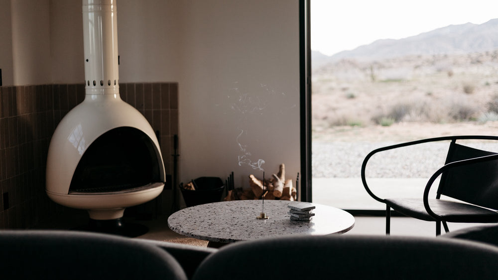Load image into Gallery viewer, NORDEN // Joshua Tree Incense