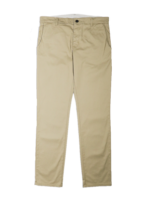 Load image into Gallery viewer, MONADIC Slim Taper Stretch Chino // Navy