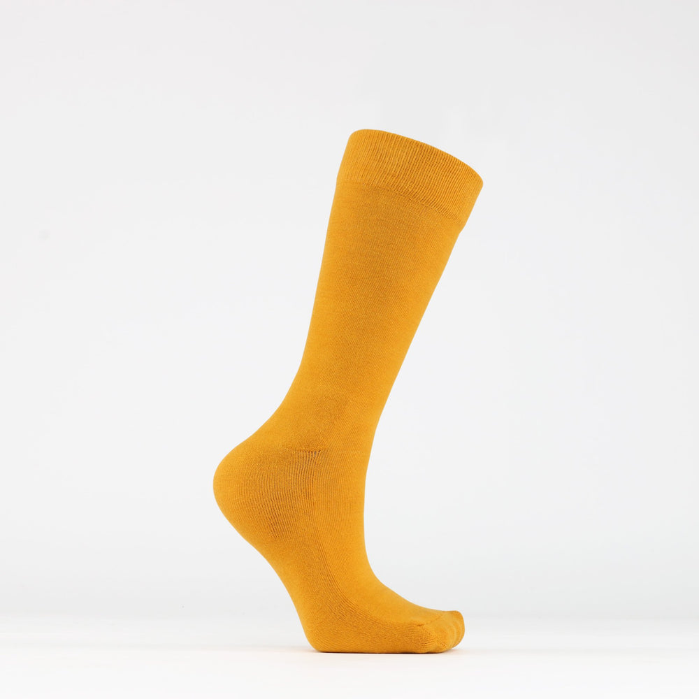 TAILORED UNION Norme Socks // Available in 3 Colors