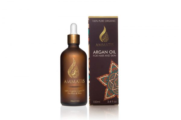 Load image into Gallery viewer, AMMATIS Argan Oil