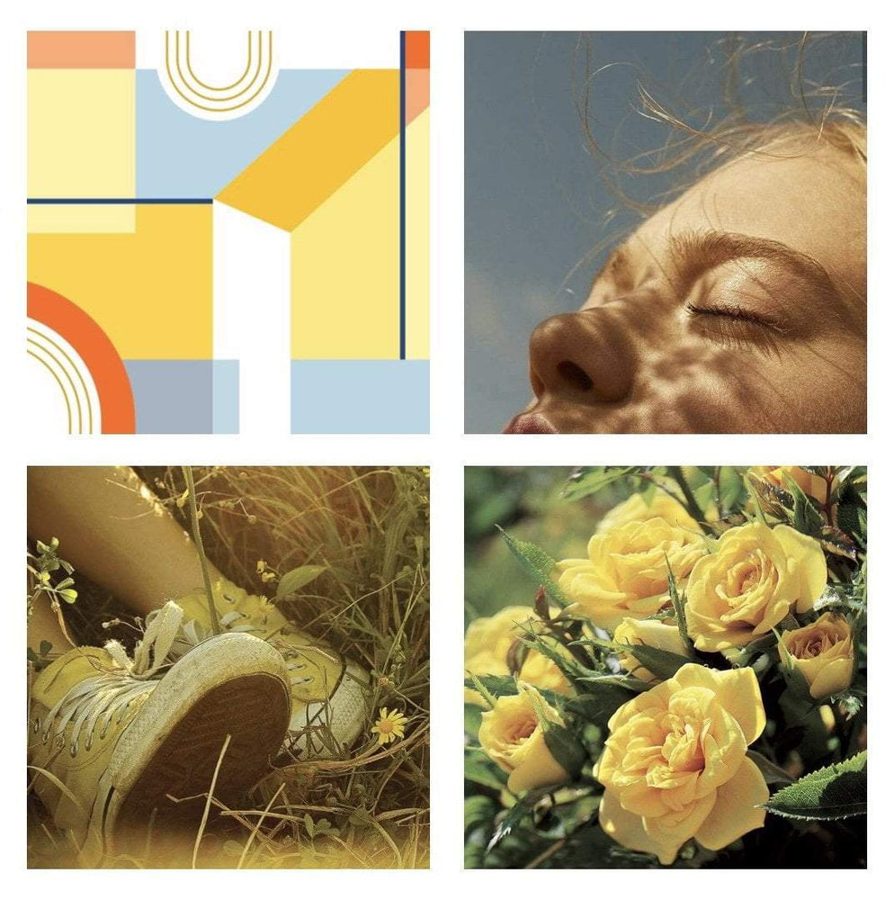 Load image into Gallery viewer, CRAFT + FOSTER x BETTY LARKIN // Apricot, Citrus, Rose 8 Oz.