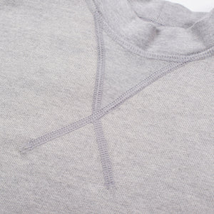 Load image into Gallery viewer, FREENOTE Deck Sweatshirt // Heather Grey