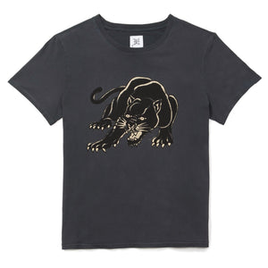 Load image into Gallery viewer, BY APPT ONLY // Panther T-shirt