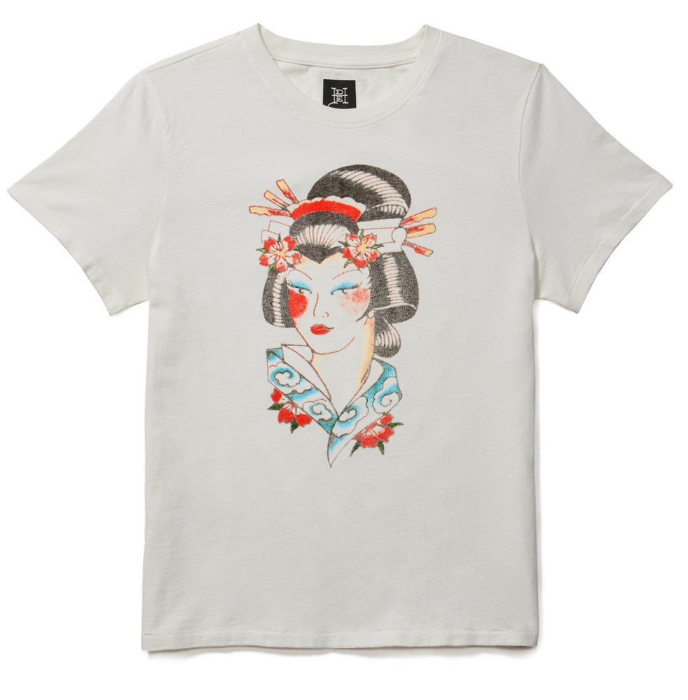 BY APPT ONLY // Geisha T-shirt