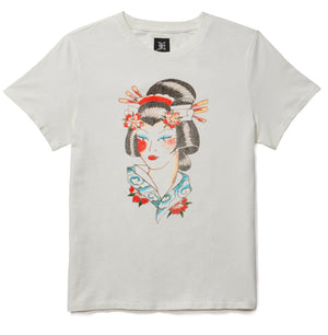 Load image into Gallery viewer, BY APPT ONLY // Geisha T-shirt