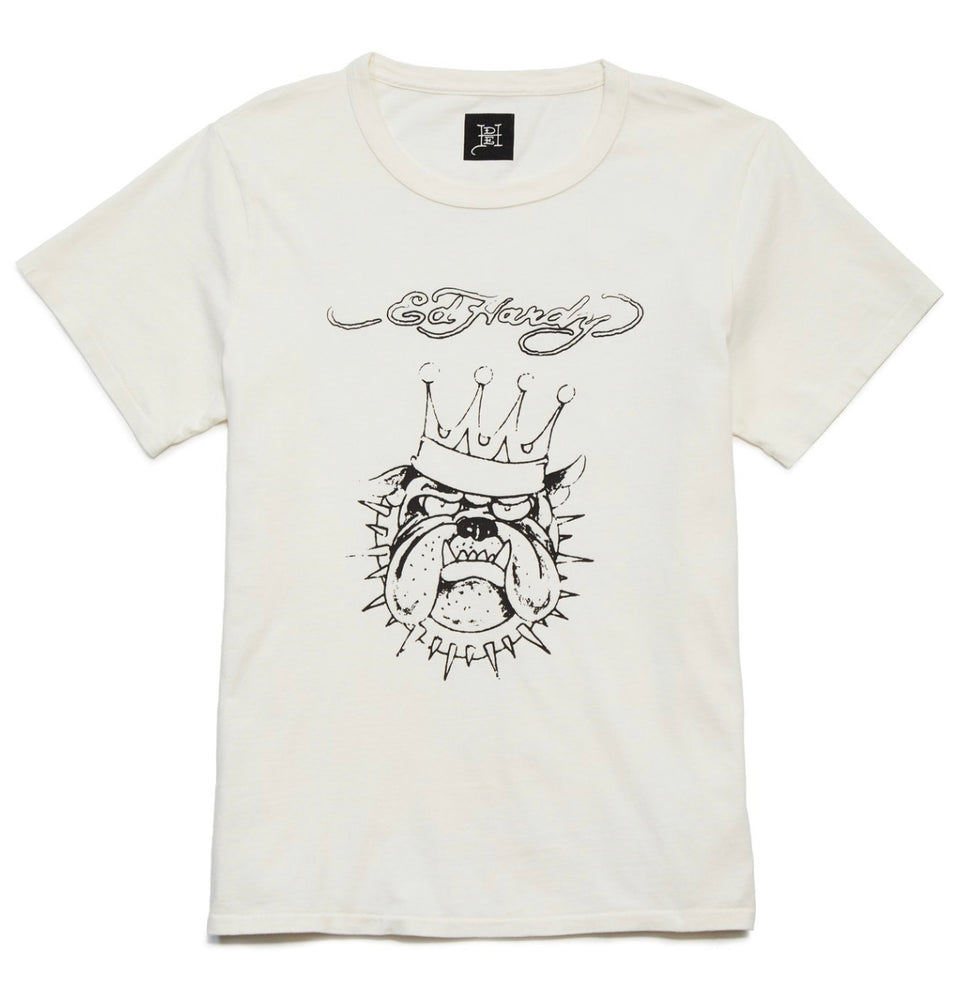 BY APPT ONLY // Bull Dog Archive T-shirt
