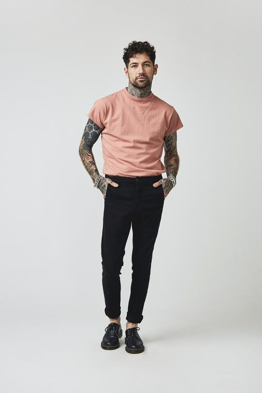 BOWIE & CO // Kioko Skinny Chino // Available in 2 Colors