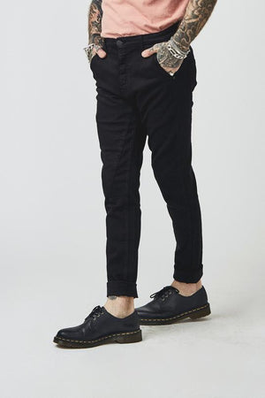 Load image into Gallery viewer, BOWIE & CO // Kioko Skinny Chino // Available in 2 Colors