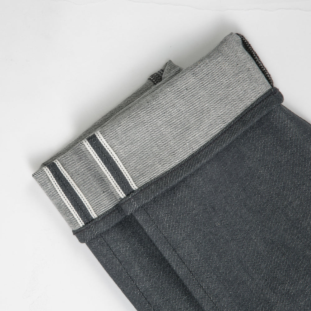 Load image into Gallery viewer, KATO BRAND The Pen 10.5oz Slim 4-Way Stretch Selvedge Denim // Available in 4 Colors