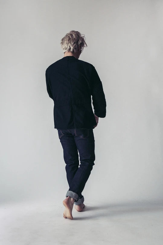 Load image into Gallery viewer, BOWIE & CO // Reno Selvedge Denim // Indigo