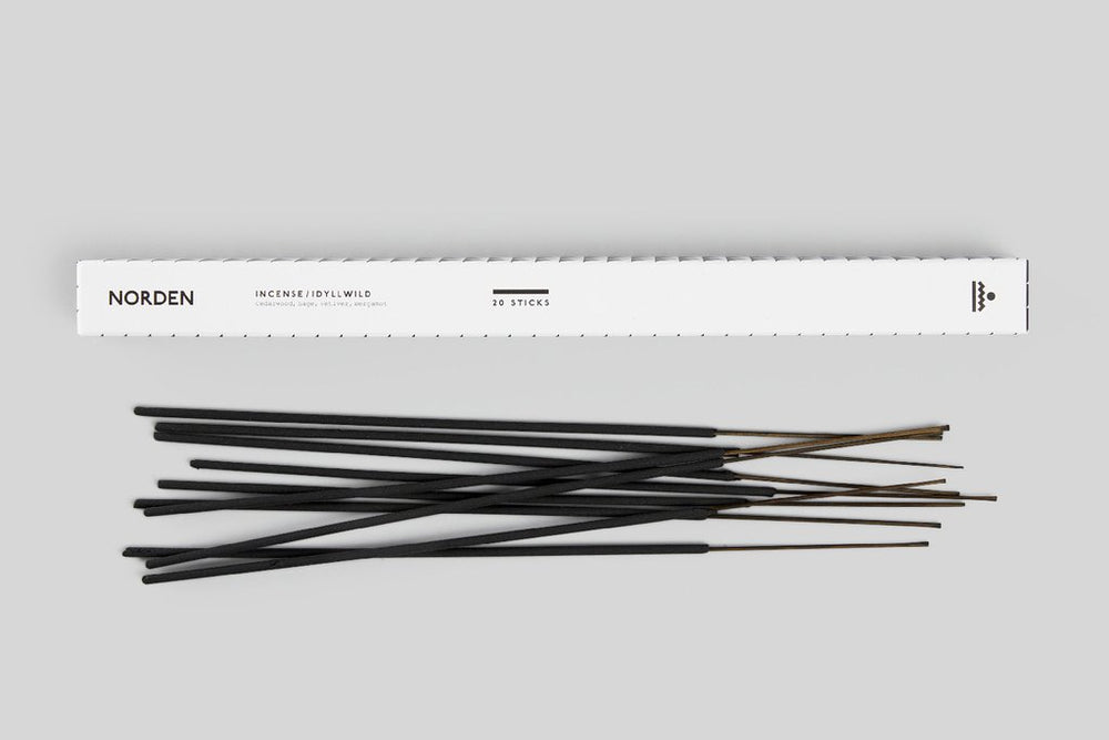 Load image into Gallery viewer, NORDEN // Idyllwild Incense
