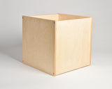 Vinyl Record Cube - Airwood Design