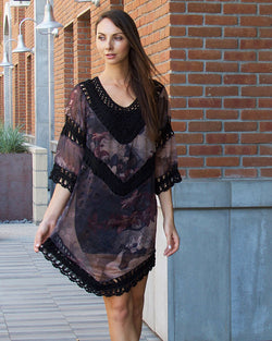 Serafina Dress