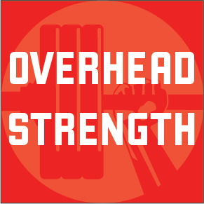Overhead Strength Program - Waxman's Gym