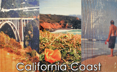 California Coast collection