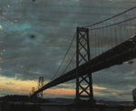 Clearing Stormy Skies: Bay Bridge
